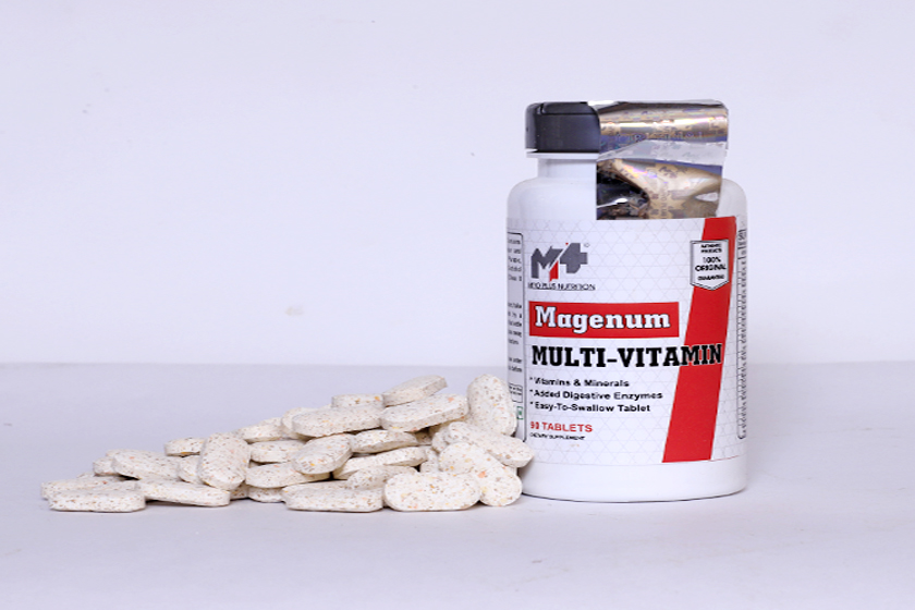 MAGENUM MULTI-VITAMIN