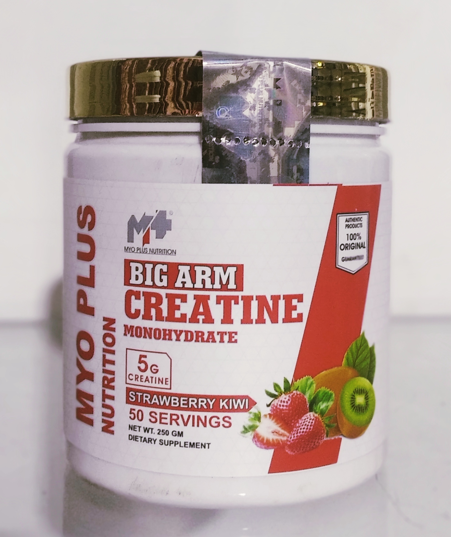 Big Arm Creatine